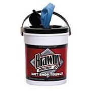 Brawny Industrial® Wet Shop Towels -432 wipes/CS