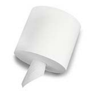 """Center Pull Towel 2-ply 8x10"""" White 600 Sheets Per Roll cs/6"""
