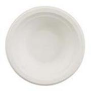 Heavyweight Chinet® Classic White® Premium Bowl 12 oz, cs/1000