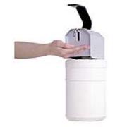 Heavy Duty Flat-Top Gallon Dispenser 1/ea