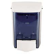 Encore® Foam-eeze™ Bulk Foam Soap Dispenser -900 ml White/Blue 1/ea