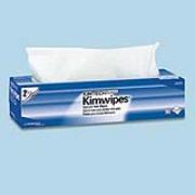"""Kimwipes® - White, 14.7""""x16.6"""", cs/1350"""