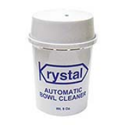 Automatic Bowl Cleaner 30-day Fresh cs/12