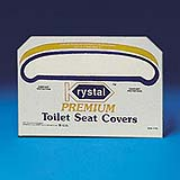 Premium Toilet Seat Covers cs/5000
