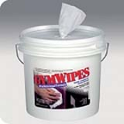 GymWipes® General Purpose Towelettes -700 wipes/Bucket