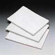 "Scotch-Brite™ Light Duty Cleansing Pad 6x9"" cs/60"