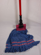 Standard Wet Mop Rental