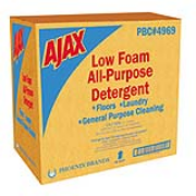 Ajax® Low Foam All-Purpose Detergent 36-lb box