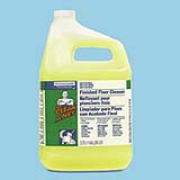 Mr. Clean® Finished Floor Cleaner 128-oz, cs/3