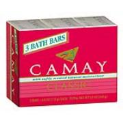 Camay Soap 4-oz cs/48