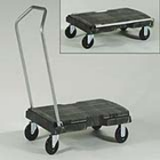 Home and Office Platform Truck 500-lb Load capacity 1/ea