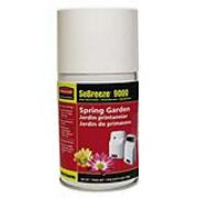 SeBreeze® 9000 Series Odor Neutralizers Spring Garden Aerosol cs/4
