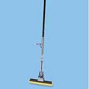 Steel Roller Sponge Mop (complete) 1/ea