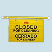 Site Safety Hanging Sign 1/ea