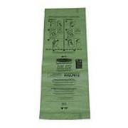 Paper Bag  9VULBC12 for Rubbermaid® Vacuum pk/10