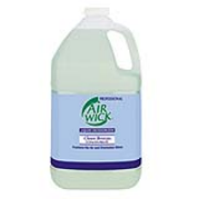 Professional AIR WICK® Liquid Deodorizer 128-oz Fresh Clean Breeze cs/4