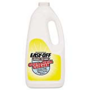 Professional EASY-OFF® Ready-To-Use Oven & Grill Cleaner 64-oz, cs/6