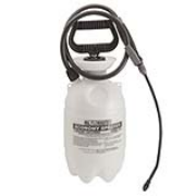 Standard Industrial Tank Sprayer, 1-Gallon 1/ea