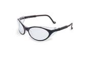 Bandit™S1600X Safety Glasses w/Clear Anti-fog Lens 1/ea