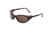Bandit™S1603 Safety Glasses w/Espresso Lens 1/ea