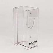 1-Box Clear Plastic Glove Dispenser 1/ea