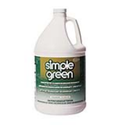 Simple Green All-Purpose Industrial Strength Cleaner/Degreaser 128-ozl, cs/6