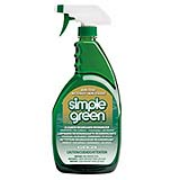 Simple Green All-Purpose Industrial Strength Cleaner/Degreaser 24-oz, cs/12
