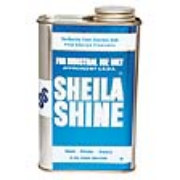 Sheila Shine Stainless Steel Cleaner and Polish 32-oz, cs/12