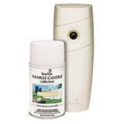 Yankee Candle® Starter Kit Clean Cotton Aerosol 1/kit