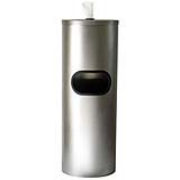 Stainless Steel Stand Dispenser with No Door