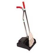 "12"" Ergo Dust Pan and Broom Combo"