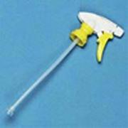 "8"" Chemical-Resistant Trigger Sprayer 1/ea"