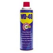 WD-40® Lubricant 16-oz, cs/12
