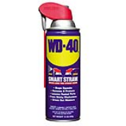 WD-40® Lubricant with Smart Straw 12-oz, cs/12