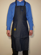 Denim Apron Rental
