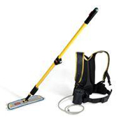 Flow® Flat Mop Finishing System 1/ea