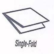 AFFLink® Brown Single-Fold Towel 16-paks per cs/4000
