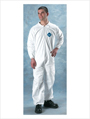 ANLZ Disposable Coveralls (elastic wrist & ankles)