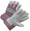 ANLP Leather Gloves