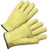 ANLS Driver's Gloves Pigskin