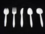 BCCT Disposable  Cutlery