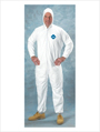 ANMA Dlisposable Coveralls w/Hood