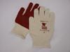 BUUI North® SMITTY   String Knit Glove  w/Nitrile Palm