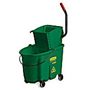 AHLG Color Coded 35-qt. Mop Bucket & Wringer