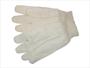 BXIR Single Palm Canvas Gloves