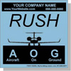 aadp Personalized Labels