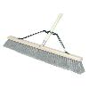 BKZN Braces for Push Brooms