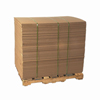 ANHT Corrugated  Pads & Sheets