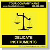 ANRY Personalized Labels