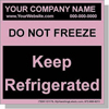 ANUE Personalized Labels